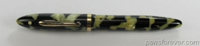 Sheaffer Senior Oversize Balance BLACK & PEARL