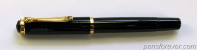Pelikan Fountain Pen 400 - BLACK - RARE