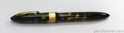 SHEAFFER Lady AVALLONE, anel largo - LEVER FILLER