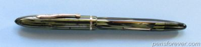 SHEAFFER JUNIOR BALANCE longa 350, VERDE