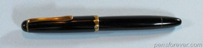 Montblanc Fountain Pen Monte Rosa  - MINT