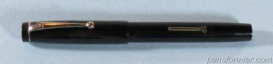 ONOTO - THE CHATSWORTH PEN - PRETA