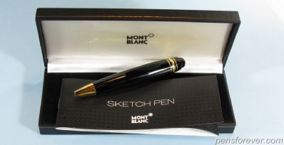 MONTBLANC SKETCH PEN 6115 MECHANICAL PENCIL