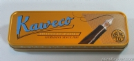 KAWECO STUDENT FOUNTAIN PEN - RED - MINT IN BOX - B