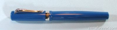 KAWECO STUDENT FOUNTAIN PEN - BLUE - MINT IN BOX - BB